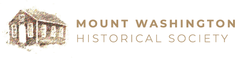 Mount Washington Historical Society