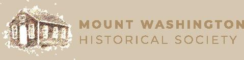 Mount Washington Historical Society
