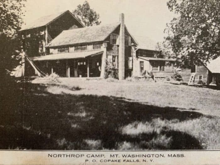 Northrop Camp
