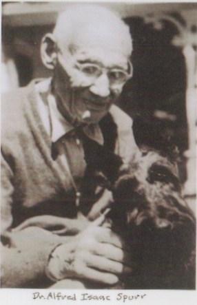 Dr. Alfred Spurr