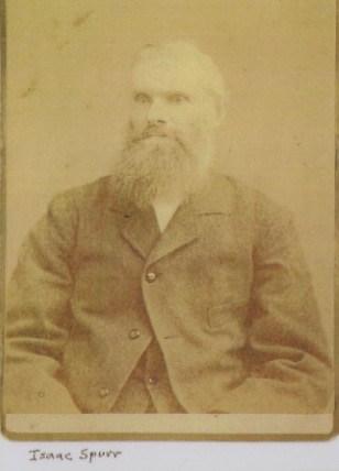 Isaac Spurr