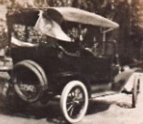 1916 Car