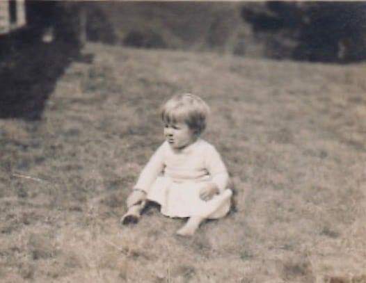 Susan Goyne
