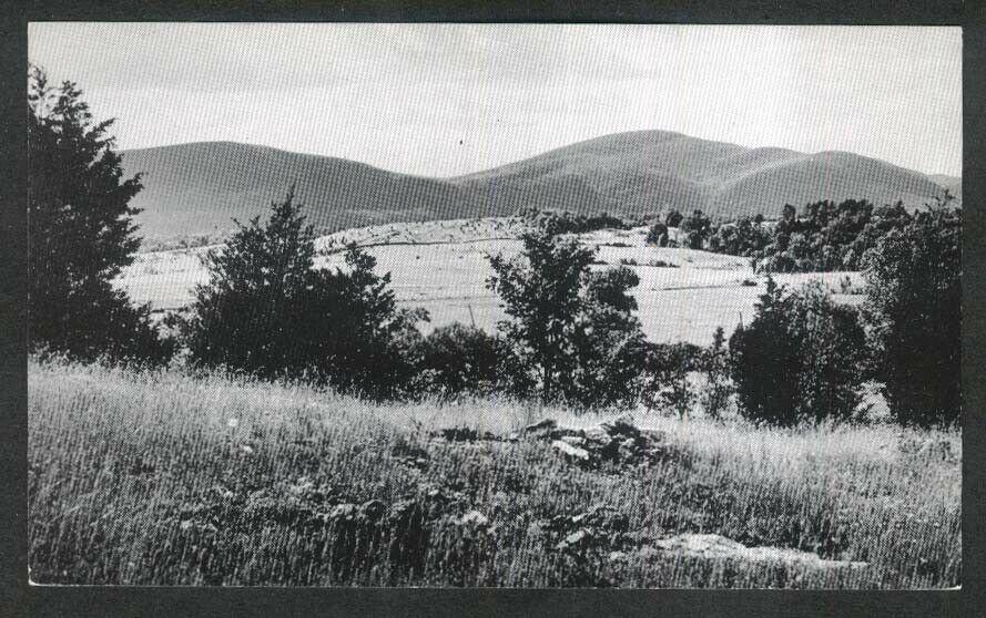 Mount Everett from Bartholomews Cobble