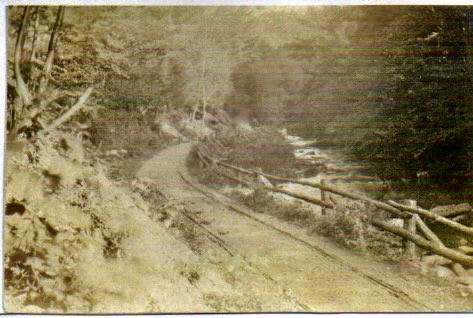 Falls Road